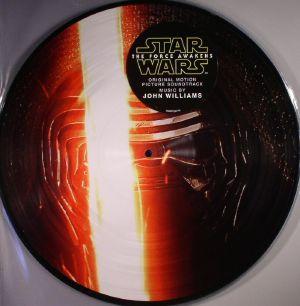 WILLIAMS, John - Star Wars: The Force Awakens (Soundtrack)