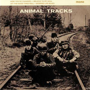 ANIMALS, The - Animal Tracks (mono)