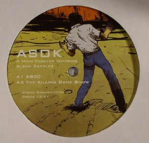 ASOK - A Mind Forever Voyaging Album Sampler