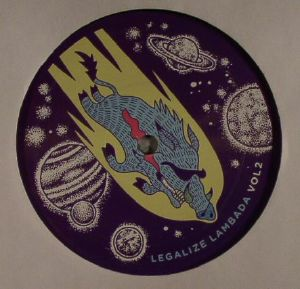 ALBION/MIKEBURNS - Legalize Lambada Vol 2
