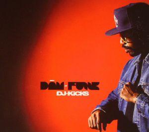 DAM FUNK/VARIOUS - DJ Kicks