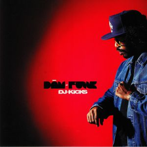 DAM FUNK/VARIOUS - DJ Kicks