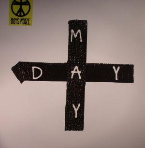 BOYS NOIZE - Mayday