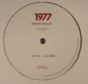 1977 - Perspectives EP