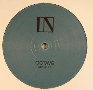 OCTAVE - Ornot EP