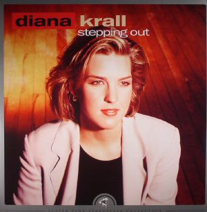 KRALL, Diana - Stepping Out (Deluxe Edition)
