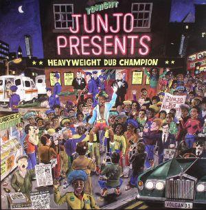 LAWES, Henry Junjo - Junjo Presents: Heavyweight Dub Champion (remastered)