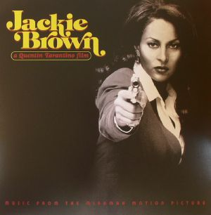 VARIOUS - Jackie Brown (Soundtrack)