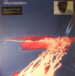 BADAROU, Wally - Echoes