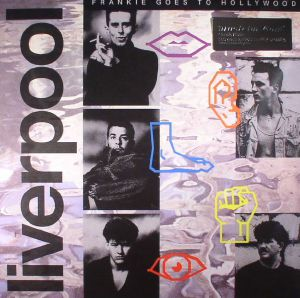 FRANKIE GOES TO HOLLYWOOD - Liverpool: 30th Anniversary Edition