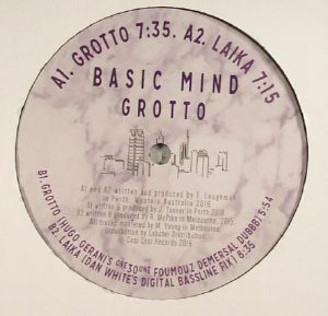 BASIC MIND - Grotto