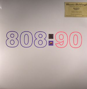 808:90 (Expanded Edition)