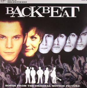 BACKBEAT BAND, The - Backbeat (Soundtrack)