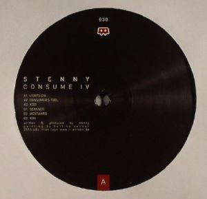 STENNY - Consume IV
