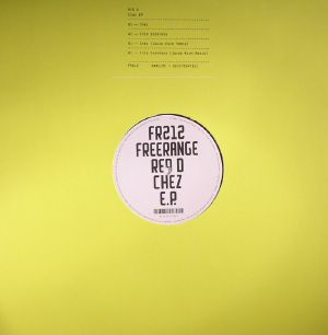 RED D - Chez EP