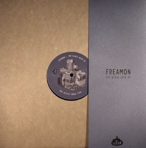 FREAMON - The Black Grid EP