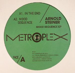STEINER, Arnold - Mood Sequence EP