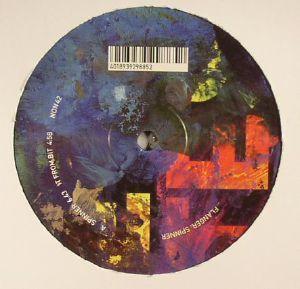 FLANGER - Spinner EP