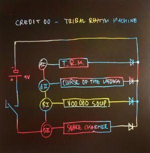 CREDIT 00 - Tribal Rhythm Machine