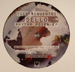 SELLO - Rhythm Poser EP