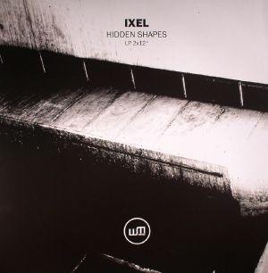 IXEL - Hidden Shapes
