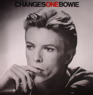 BOWIE, David - Changesonebowie: 40th Anniversary Edition