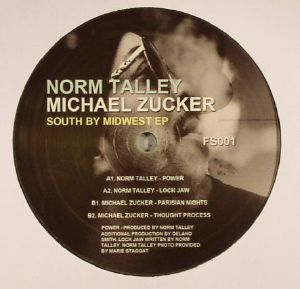 TALLEY, Norm/MICHAEL ZUCKER - South By Midwest EP