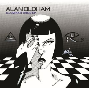 OLDHAM, Alan - Illuminati Child