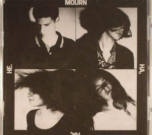 MOURN - Ha Ha He