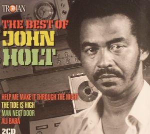 HOLT, John - The Best Of John Holt