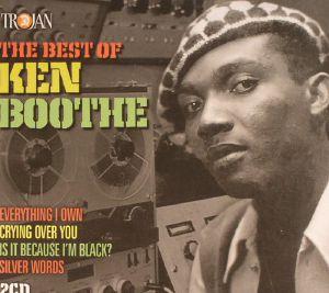 BOOTHE, Ken - The Best Of Ken Boothe