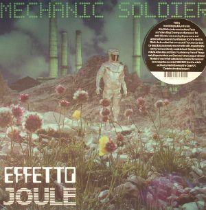 EFFETTO JOULE - Mechanic Soldier