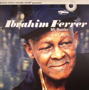 FERRER, Ibrahim - Mi Sueno (remastered)
