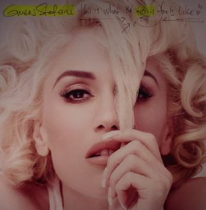STEFANI, Gwen - This Is What The Truth Feels Like