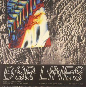 DSR LINES - Delta Wave/Broken Gong