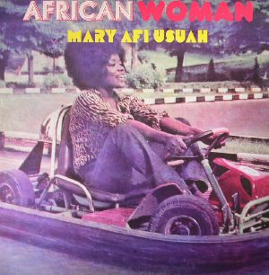 USUAH, Mary Afi - African Woman