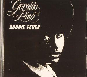 PINO, Geraldo - Boogie Forever