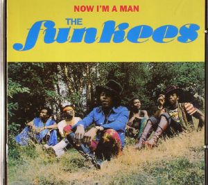 FUNKEES, The - Now I'm A Man