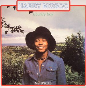 MOSCO, Harry - Country Boy (Mr Funkees)