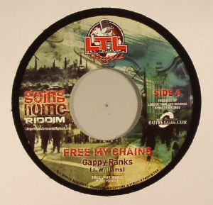 GAPPY RANKS/PRESSURE BISSPIPE - Free My Chains (Going Home riddim)