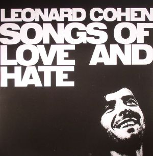 COHEN, Leonard - Songs Of Love & Hate