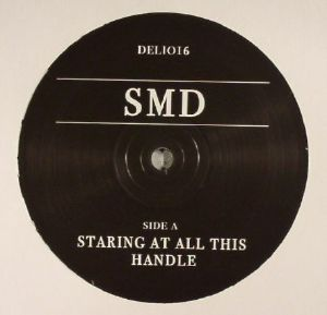 SIMIAN MOBILE DISCO - Staring At All This Handle