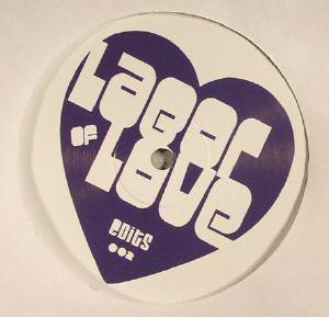 SLEAZY MCQUEEN/DICKY TRISCO/LABOR OF LOVE - Lol002
