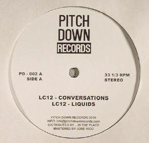 LC12/AUTRE - Split EP