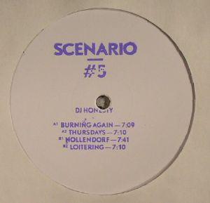 DJ HONESTY - Scenario #5