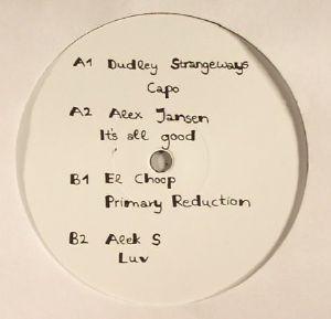 DUDLEY STRANGEWAYS/ALEX JANSEN/EL CHOOP/ALEK S - VA 04