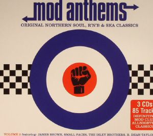 VARIOUS - Mod Anthems Volume 2