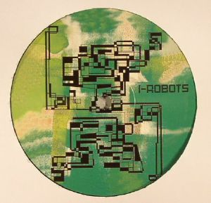 I ROBOTS - Kind Of Intrigue (The Cosmic Disco Remixes)