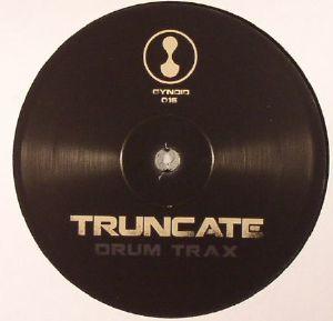 TRUNCATE - Drum Trax
