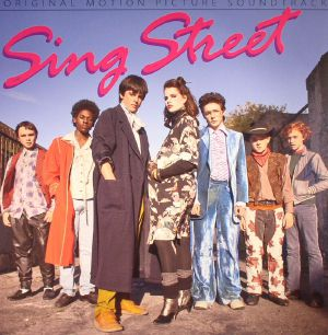 VARIOUS - Sing Street (Soundtrack)